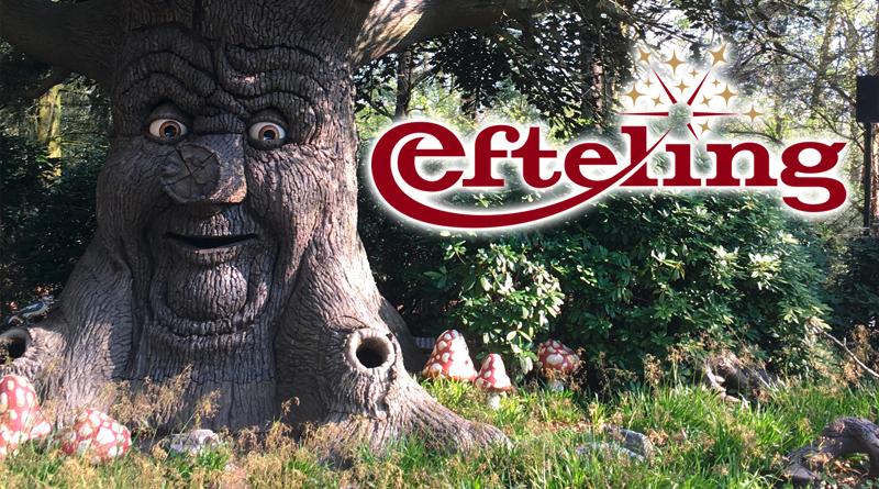 Le parc Efteling fête ses 65 ans !