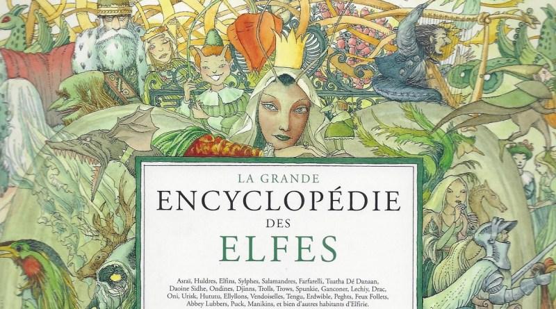 Les 10 livres indispensables pour tout savoir sur le Petit Peuple des fées, elfes, lutins et sirènes !