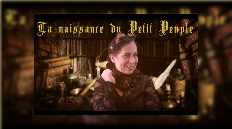 Entrez dans l'Imaginarium de Mademoiselle Lili !