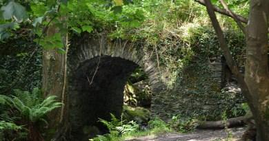 Mystérieuse Île de Man – The Old Fairy Bridge