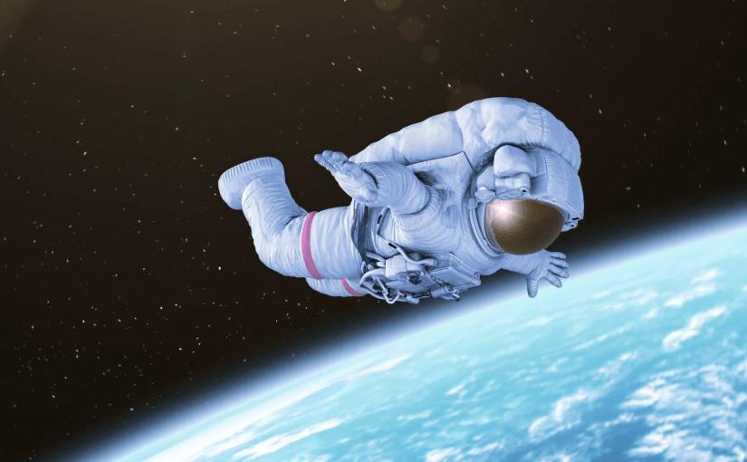 PE Games: Aliens vs. Astronauts