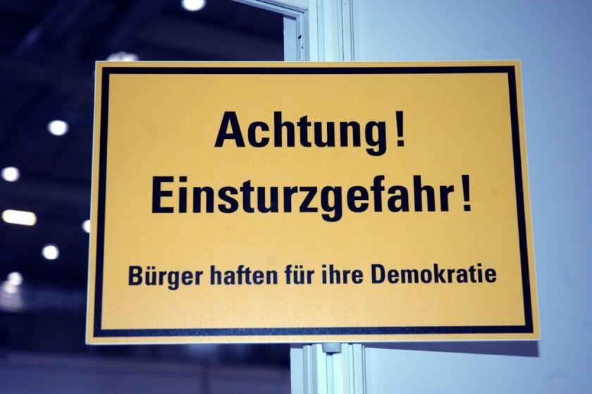 demokratie photo