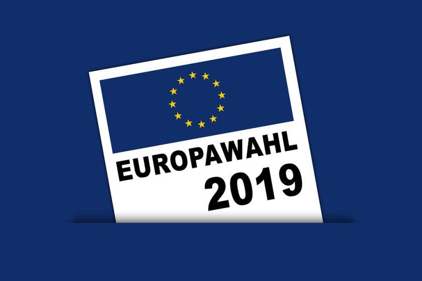 europawahl photo