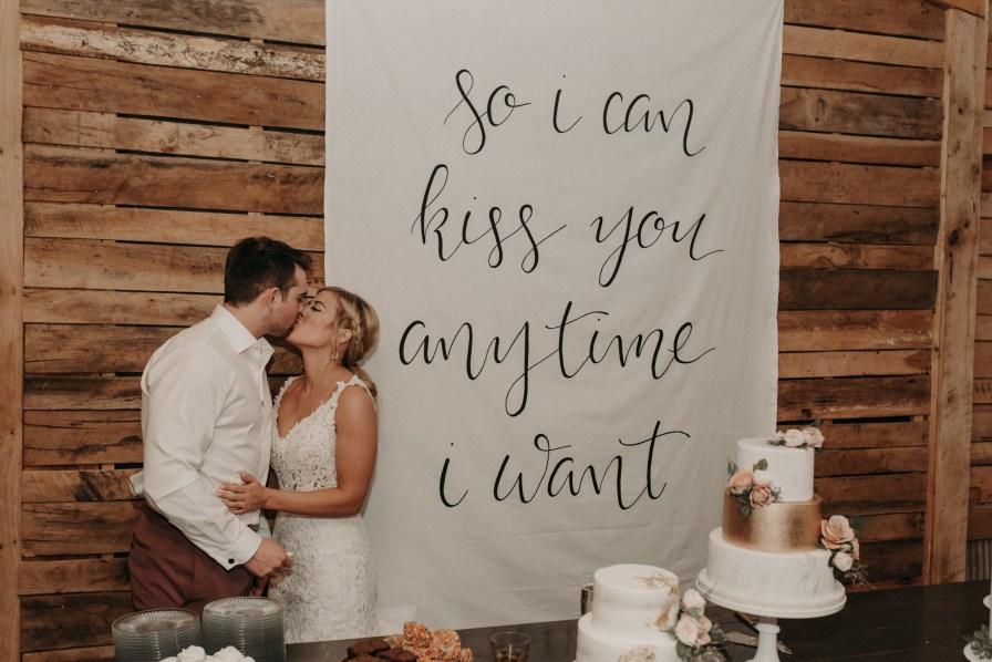 Southwind hills wedding, Southwind Hills Wedding | Snowy New Years Eve Wedding in Oklahoma