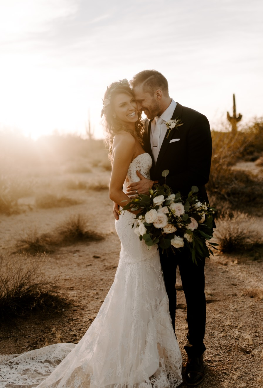 , Scottsdale, Arizona Wedding