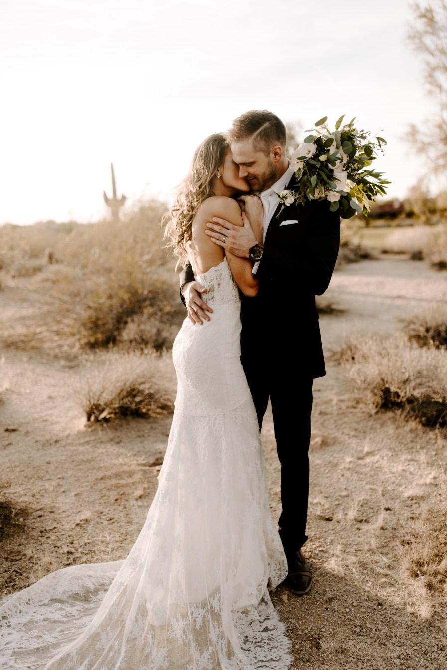 , Scottsdale, Arizona Wedding