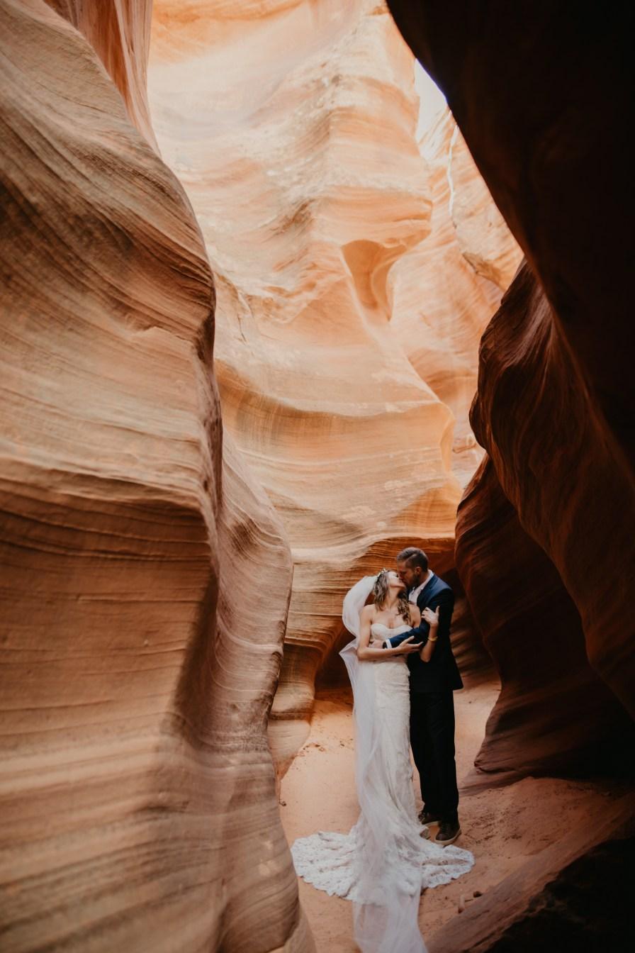 , Page, Arizona Bridals