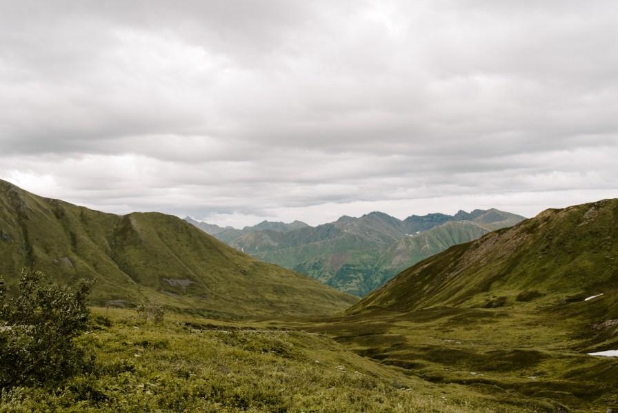 , Alaska Vow Renewal