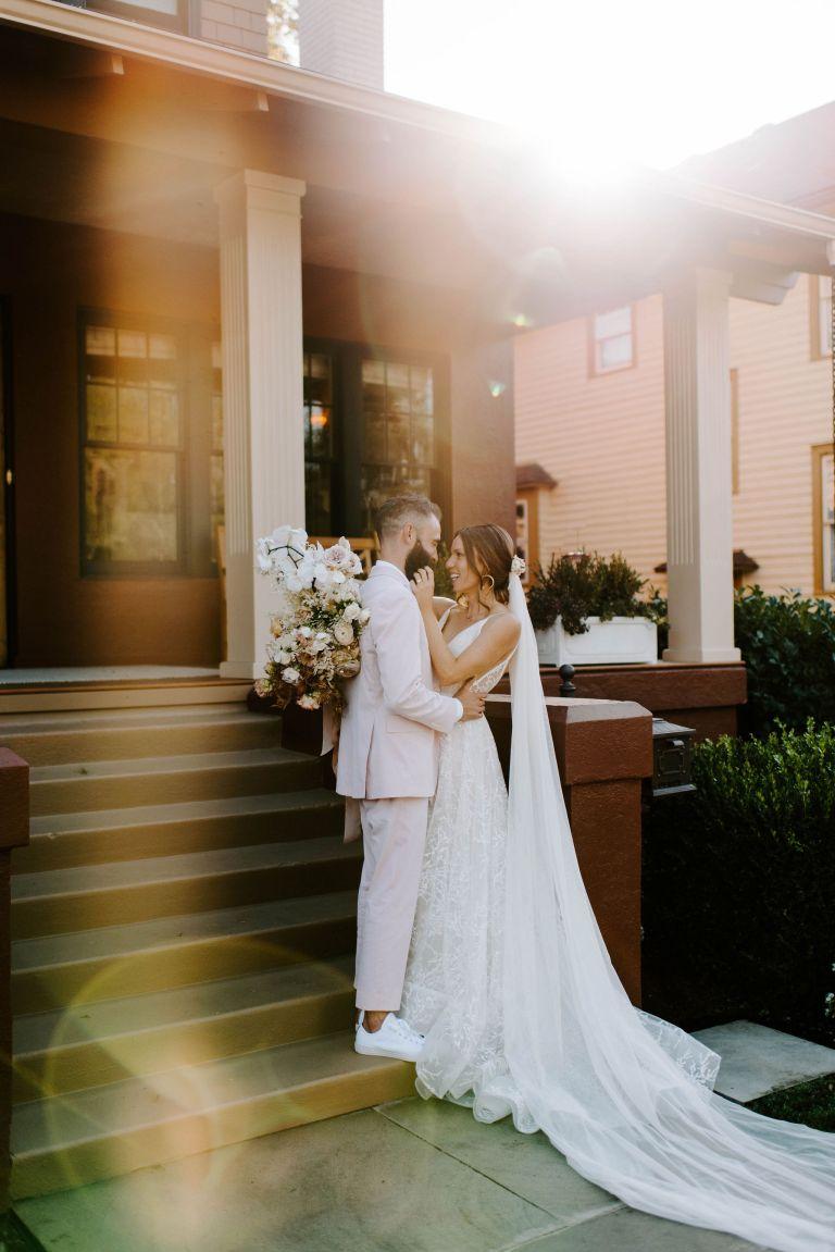 Boise Idaho wedding, Boise, Idaho Wedding at Private Estate | Natalie + Ian