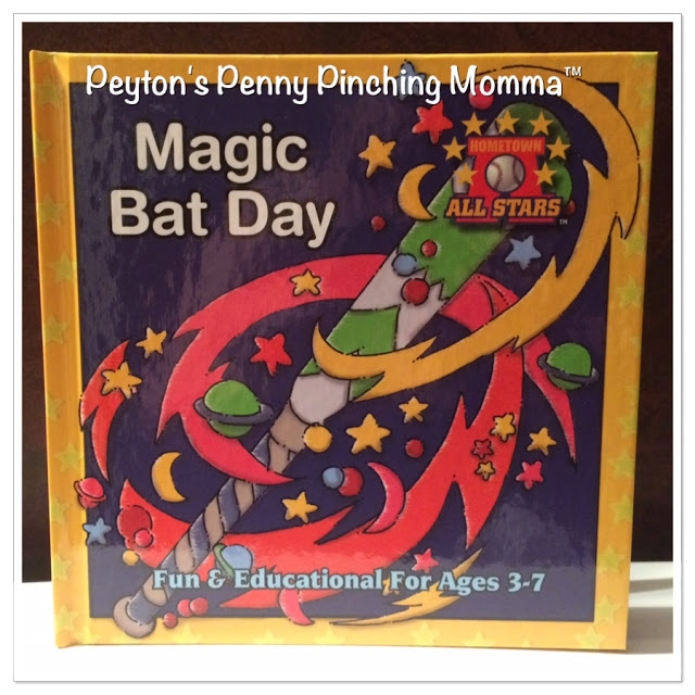 Magic Bat Day by Kevin Christofora