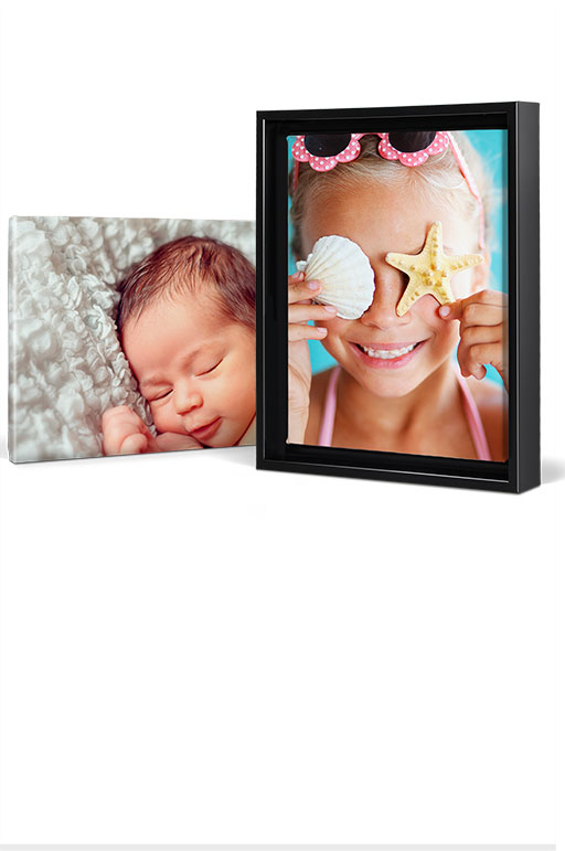 Walgreens Canvas Print