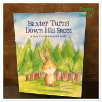 Baxter Turns Down His Buzz