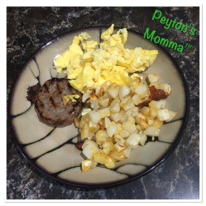 The Joy of Breakfast for Dinner (Brinner?)