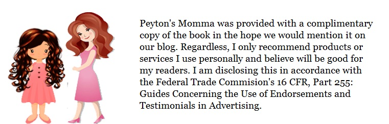Peyton's Momma Book Disclosure