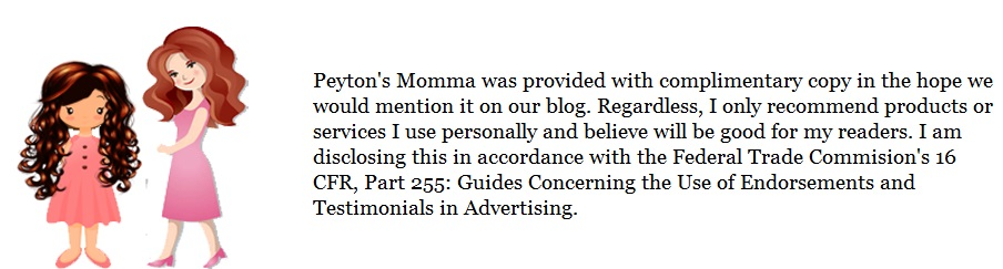 Peyton's Momma DVD Disclosure