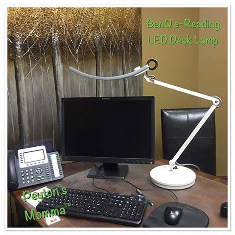 BenQ LED Desk Lamp