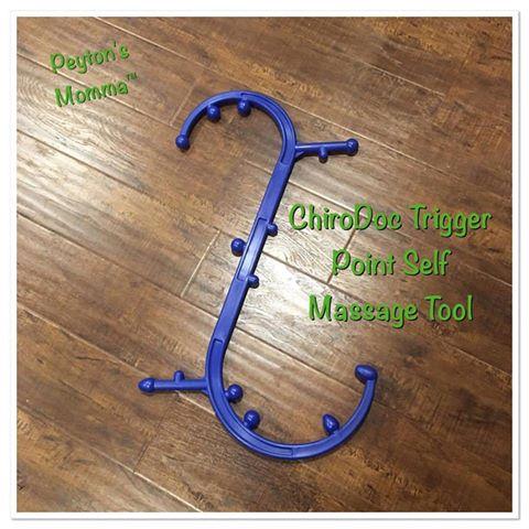 ChiroDoc Massage Tool