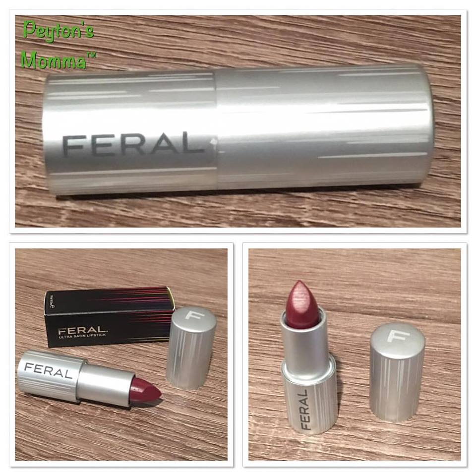 Feral Cosmetics
