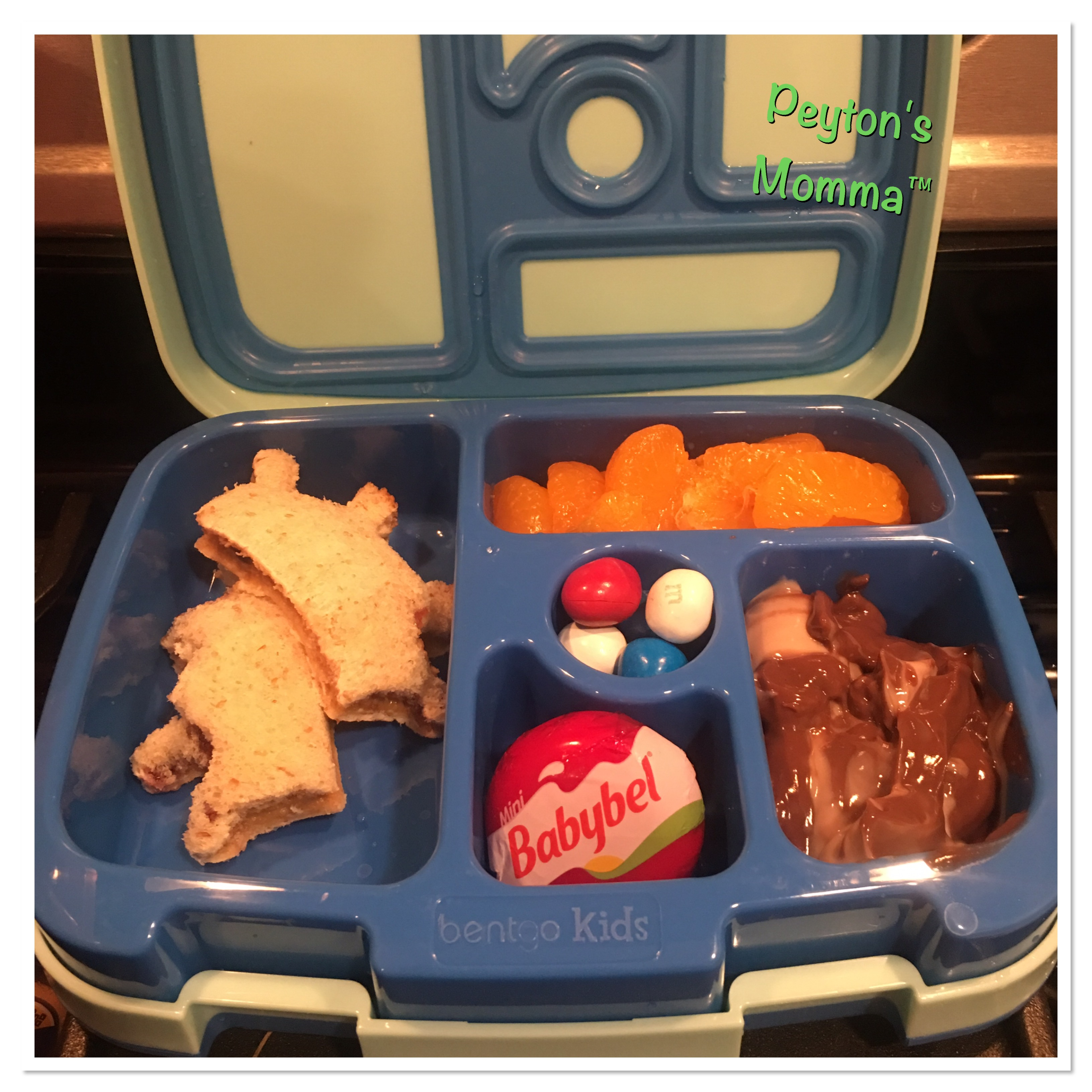 Princess Crown Bento Box