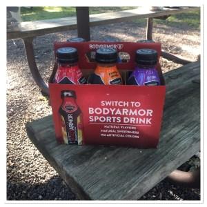 Active Kids Need BodyArmor Sports Drink