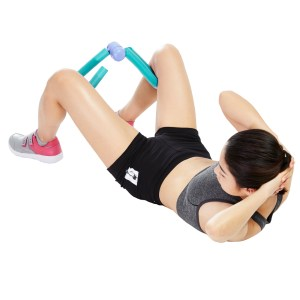 Get a Workout Without Leaving the House