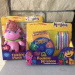 The Moodsters Gift Sets