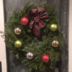DIY Hilltop Farm Wreath