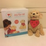 Hasbro Joy For All Companion Pet Pup