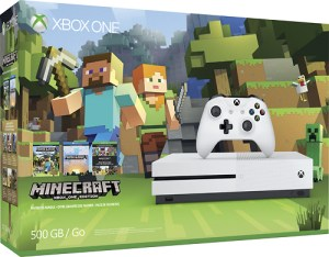 Discover the World of Minecraft and Best Buy
