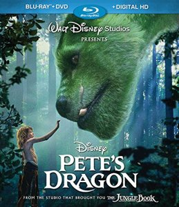 Bring Home Pete's Dragon for the Holidays