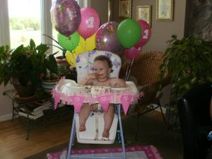 Baby's First Birthday? Plan It Right!