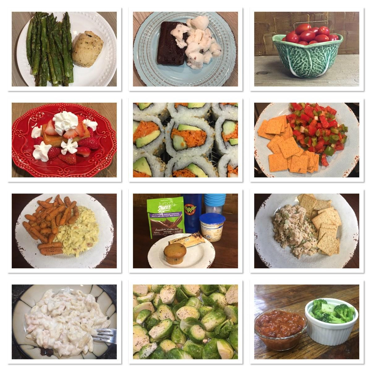 Nutrisystem Meals