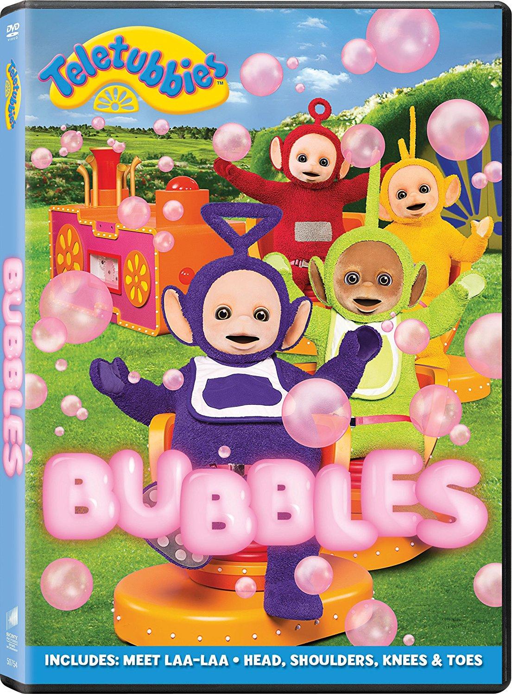 Teletubbies Bubbles