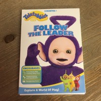 Bring Home Teletubbies Follow the Leader Today!