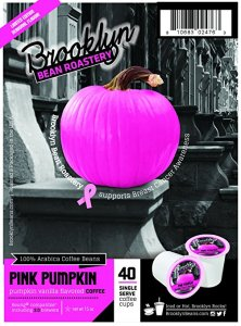 Get Your Limited Edition Pink Pumpkin!