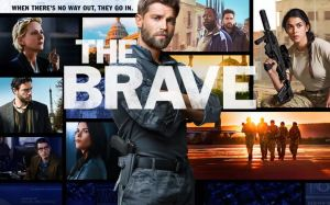 First Thoughts on The Brave