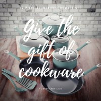 The Perfect Cookware Set for College Students
