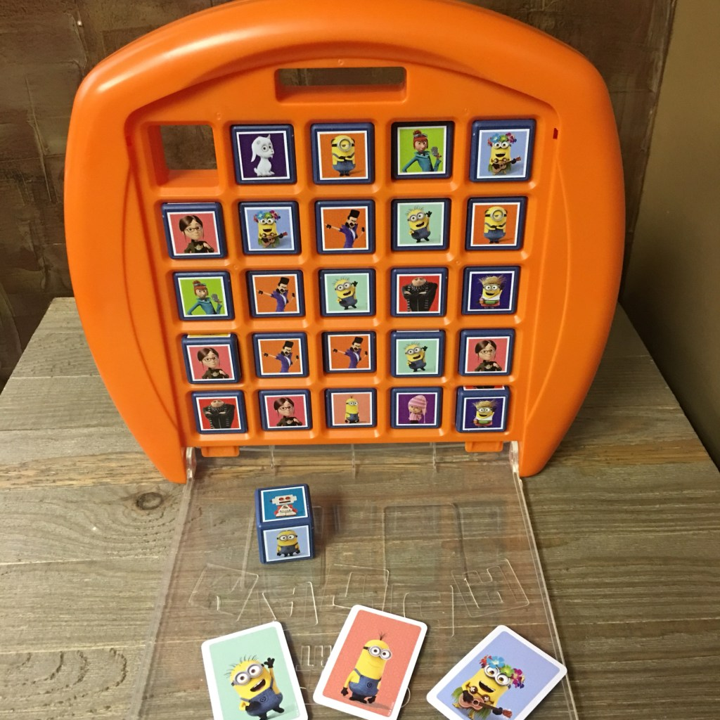 Top Trumps Crazy Cubes