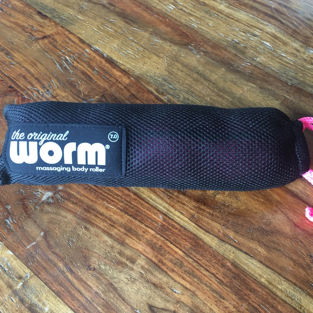 The Original Worm