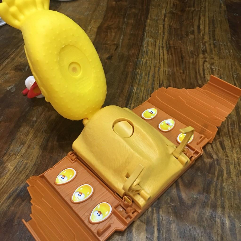 Squawk by Mattel