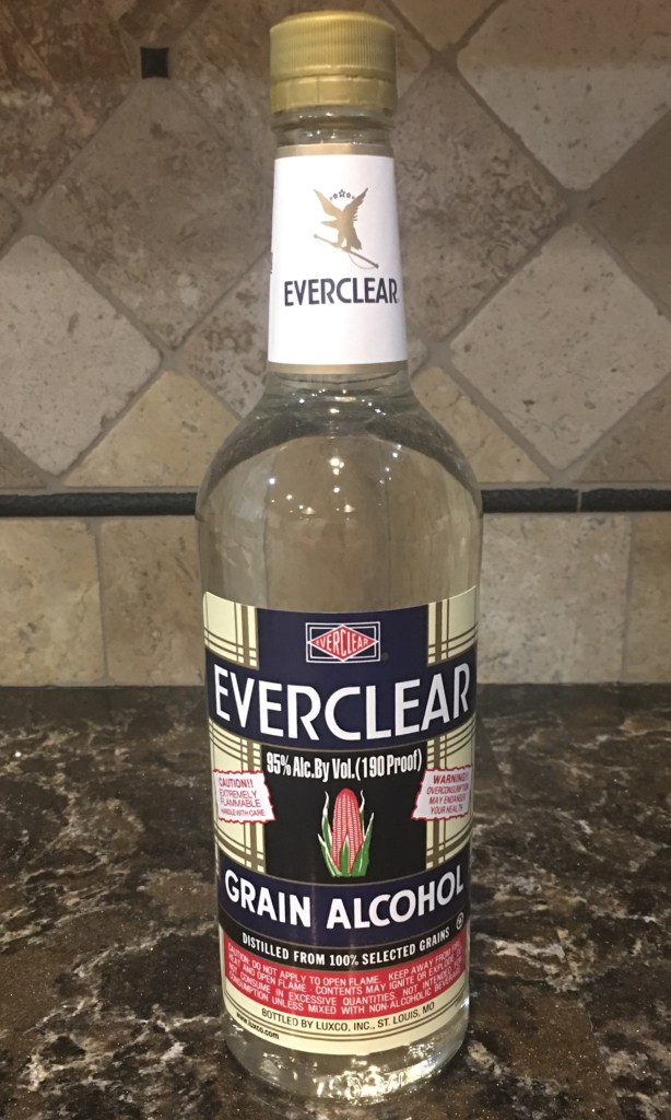 Everclear Holiday Road Punch