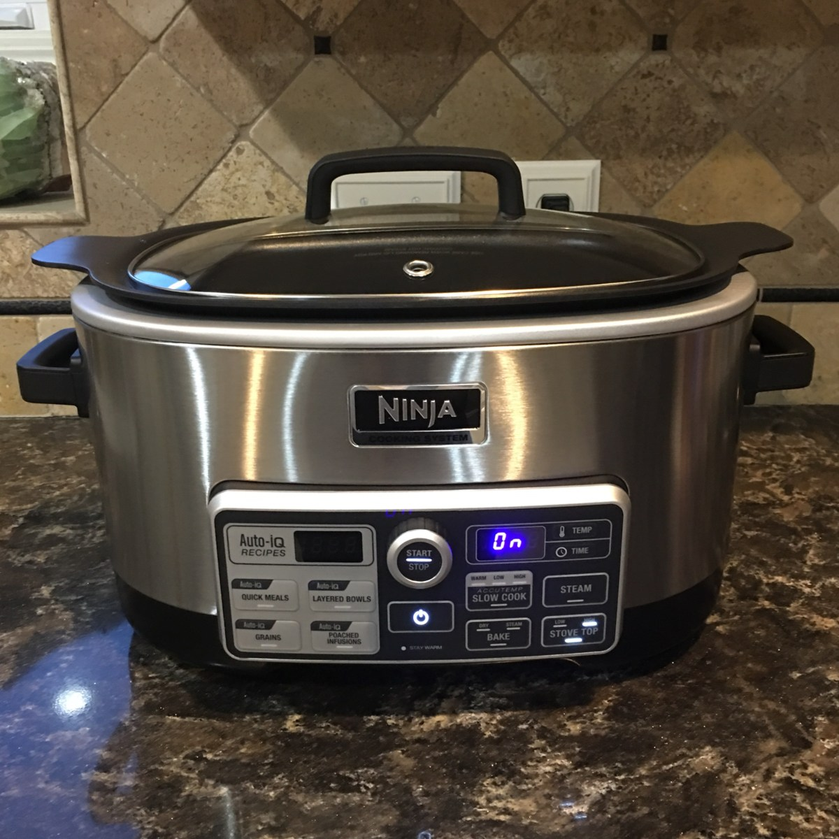 Perfect Eggs Every Time with Ninja Cooking System with Auto-iQ