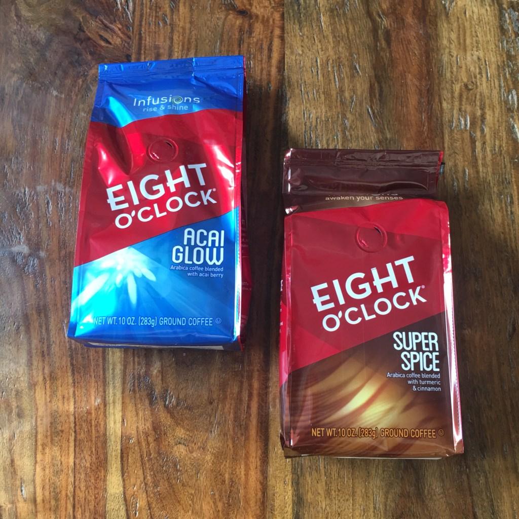 Eight O'Clock Coffee Contigo