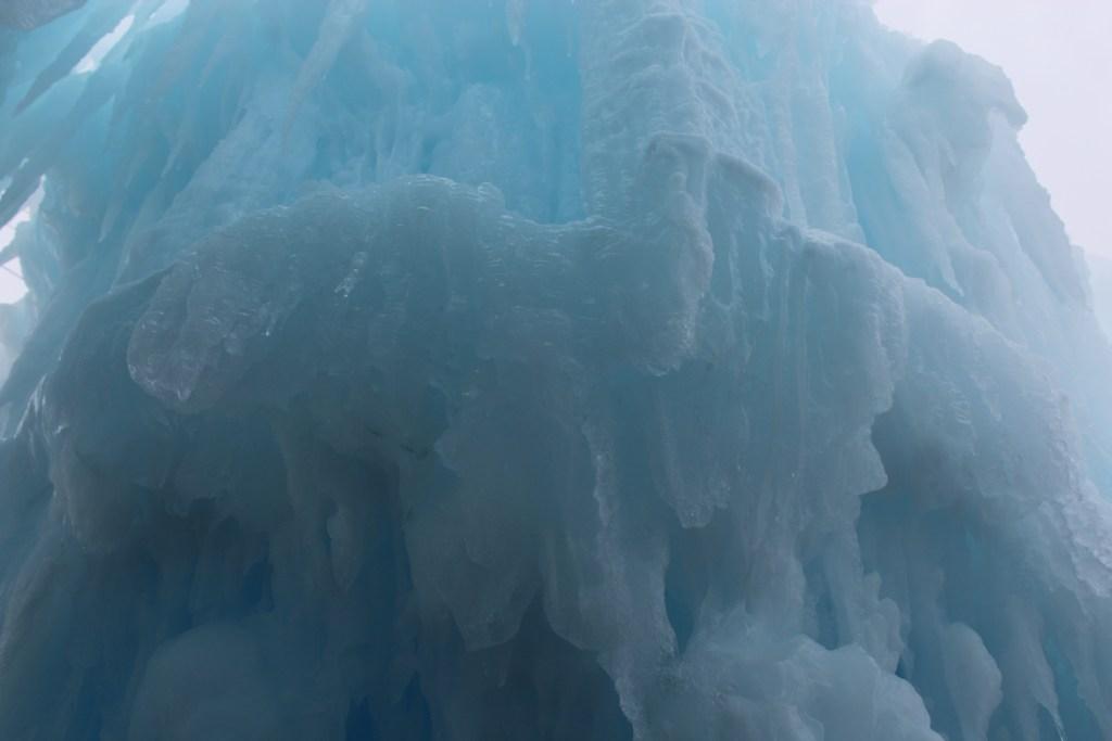 Minnesota Ice Castle Stillwater Minnesota