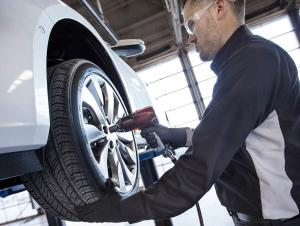 Tire Tips from Paul Conte Chevrolet