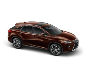 See What's New at Atlantic Lexus of 110