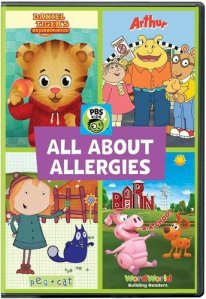 All About Allergies PBS Kids