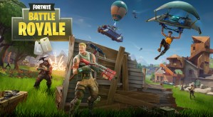While You're Playing Fortnite Battle Royale, Fraudsters Are Looking to Play You