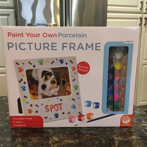 Midware Paint Your Own Picture Frame