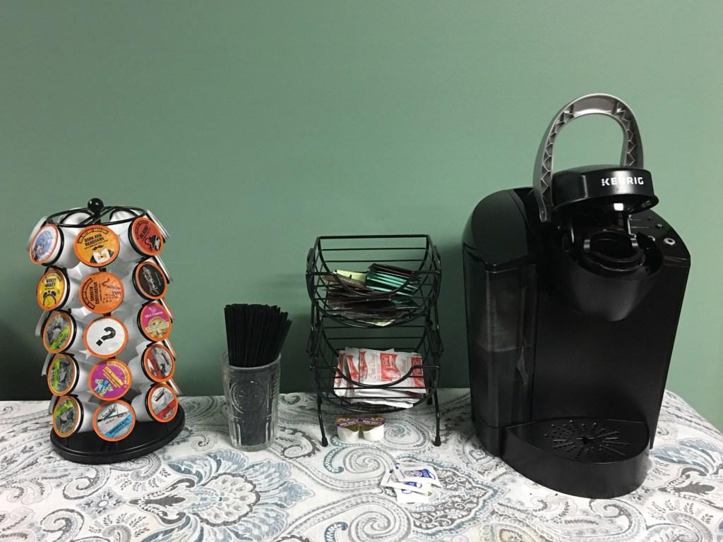 Two River's Coffee Mega K Cup Sampler Pack